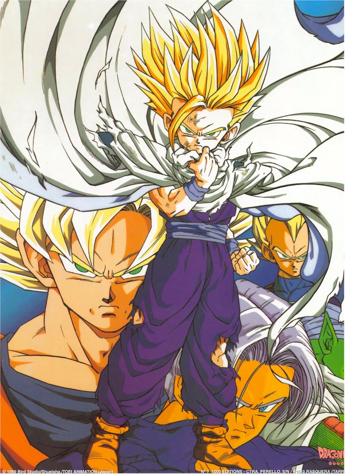 Planet gogeta the new age of dbz picture gallery young gohan in ssj leaping forward 104g 202k altavistaventures Gallery